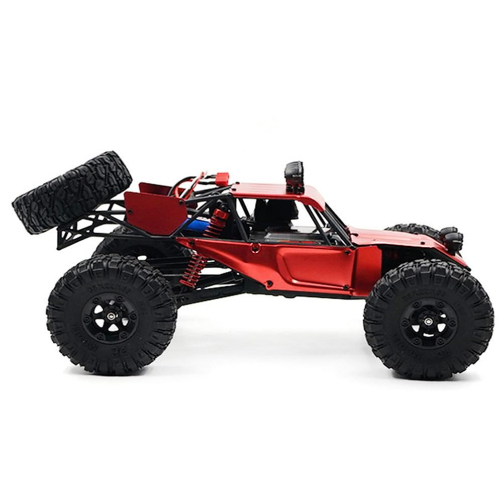 rc-cars Feiyue FY03H 1/12 2.4G 4WD Brushless Rc Car Metal Body Shell Desert Off-road Truck RTR Toy RC1376223 5