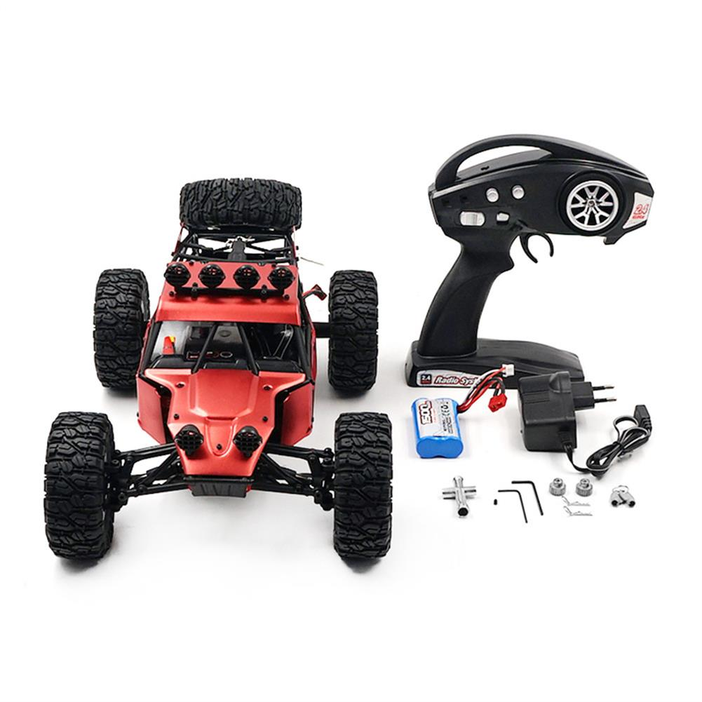 rc-cars Feiyue FY03H 1/12 2.4G 4WD Brushless Rc Car Metal Body Shell Desert Off-road Truck RTR Toy RC1376223 6