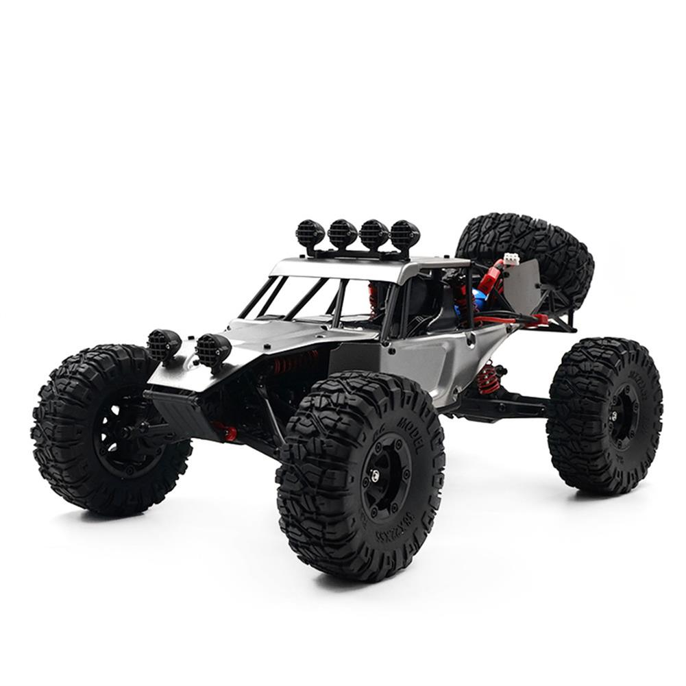 rc-cars Feiyue FY03H 1/12 2.4G 4WD Brushless Rc Car Metal Body Shell Desert Off-road Truck RTR Toy RC1376223 7