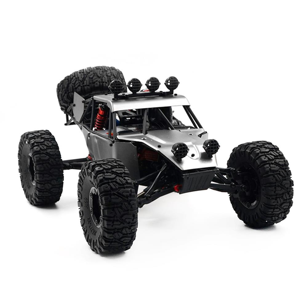 rc-cars Feiyue FY03H 1/12 2.4G 4WD Brushless Rc Car Metal Body Shell Desert Off-road Truck RTR Toy RC1376223 8