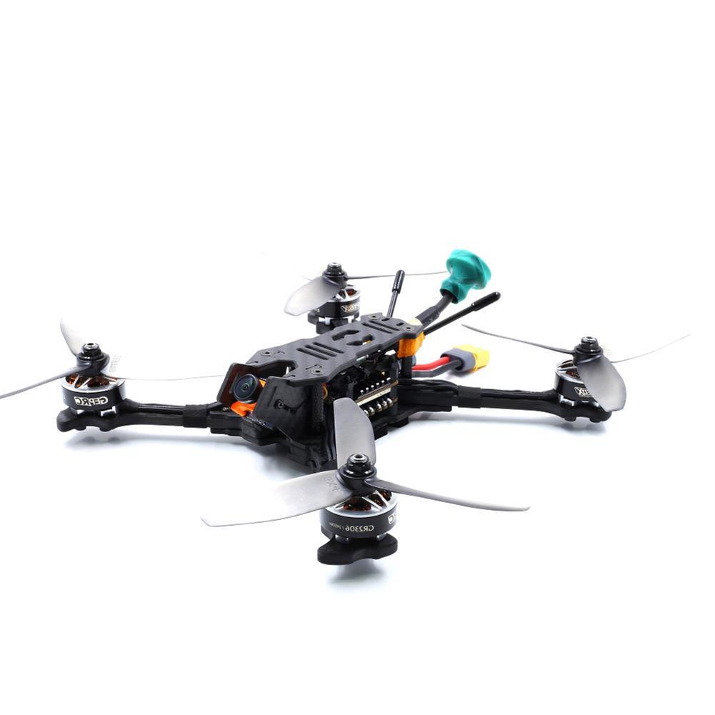fpv-racing-drones GEPRC Pika 220mm FPV Racing Drone PNP/BNF F4 40A BLHeli_S Dshot600 2-5S 5.8G 48CH 600mW VTX RC1376495