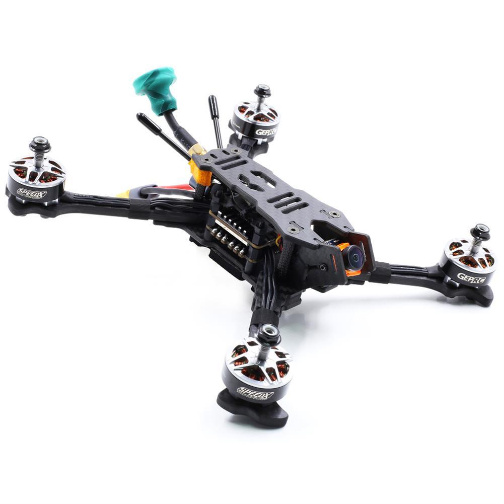 fpv-racing-drones GEPRC Pika 220mm FPV Racing Drone PNP/BNF F4 40A BLHeli_S Dshot600 2-5S 5.8G 48CH 600mW VTX RC1376495 3
