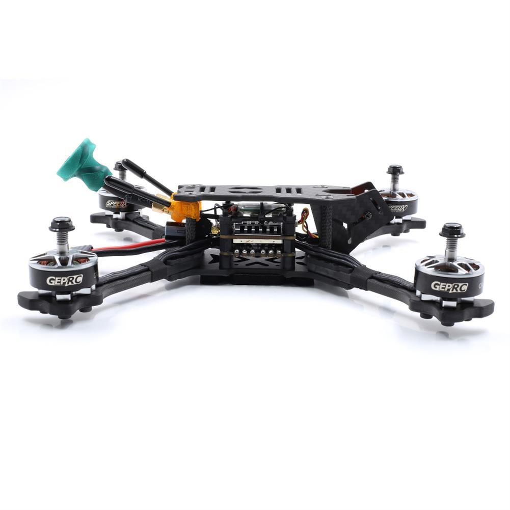 fpv-racing-drones GEPRC Pika 220mm FPV Racing Drone PNP/BNF F4 40A BLHeli_S Dshot600 2-5S 5.8G 48CH 600mW VTX RC1376495 5