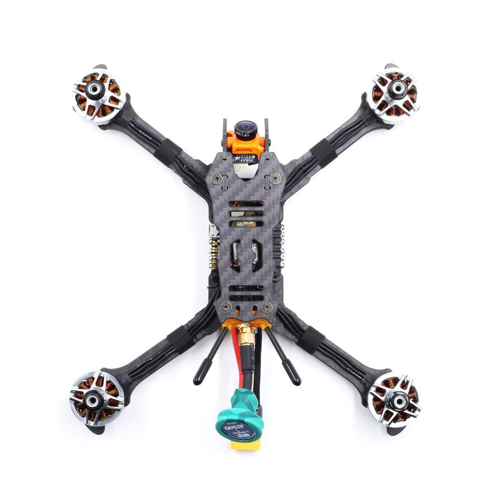 fpv-racing-drones GEPRC Pika 220mm FPV Racing Drone PNP/BNF F4 40A BLHeli_S Dshot600 2-5S 5.8G 48CH 600mW VTX RC1376495 6