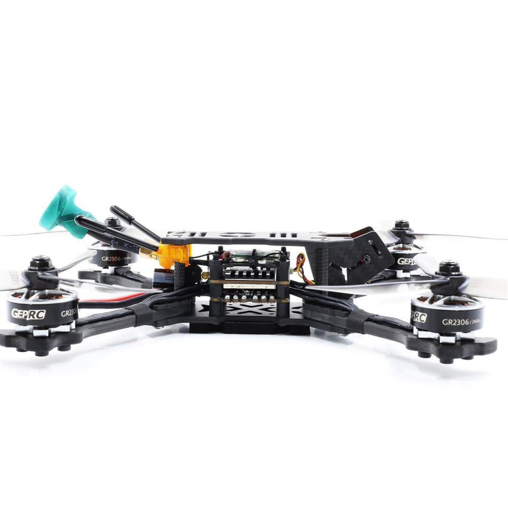 fpv-racing-drones GEPRC Pika 220mm FPV Racing Drone PNP/BNF F4 40A BLHeli_S Dshot600 2-5S 5.8G 48CH 600mW VTX RC1376495 7
