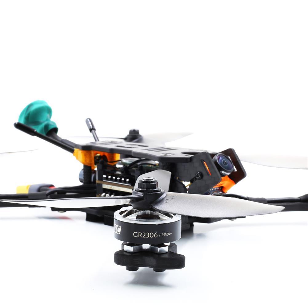 fpv-racing-drones GEPRC Pika 220mm FPV Racing Drone PNP/BNF F4 40A BLHeli_S Dshot600 2-5S 5.8G 48CH 600mW VTX RC1376495 8