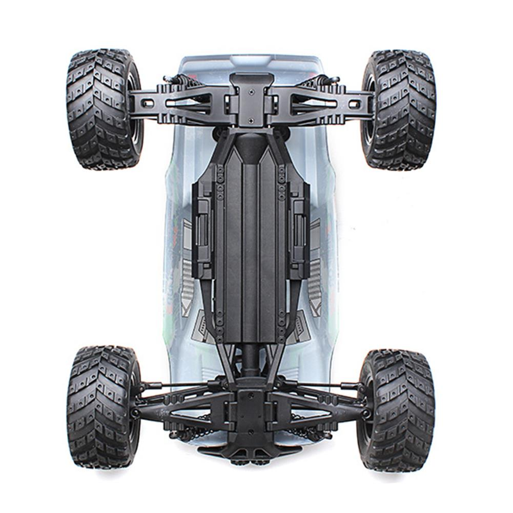 rc-cars HBX 12813 1/12 2.4G 4WD 33km/h Brushed Rc Car Big Foot Off-road Vehicle Model RTR Toy RC1376970 6