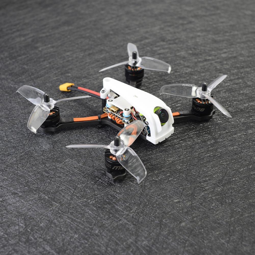 fpv-racing-drones Diatone 2019 GT R349 135mm 3 Inch 4S FPV Racing RC Drone PNP w/ F4 OSD 25A RunCam Micro Swift TX200U RC1377956 1