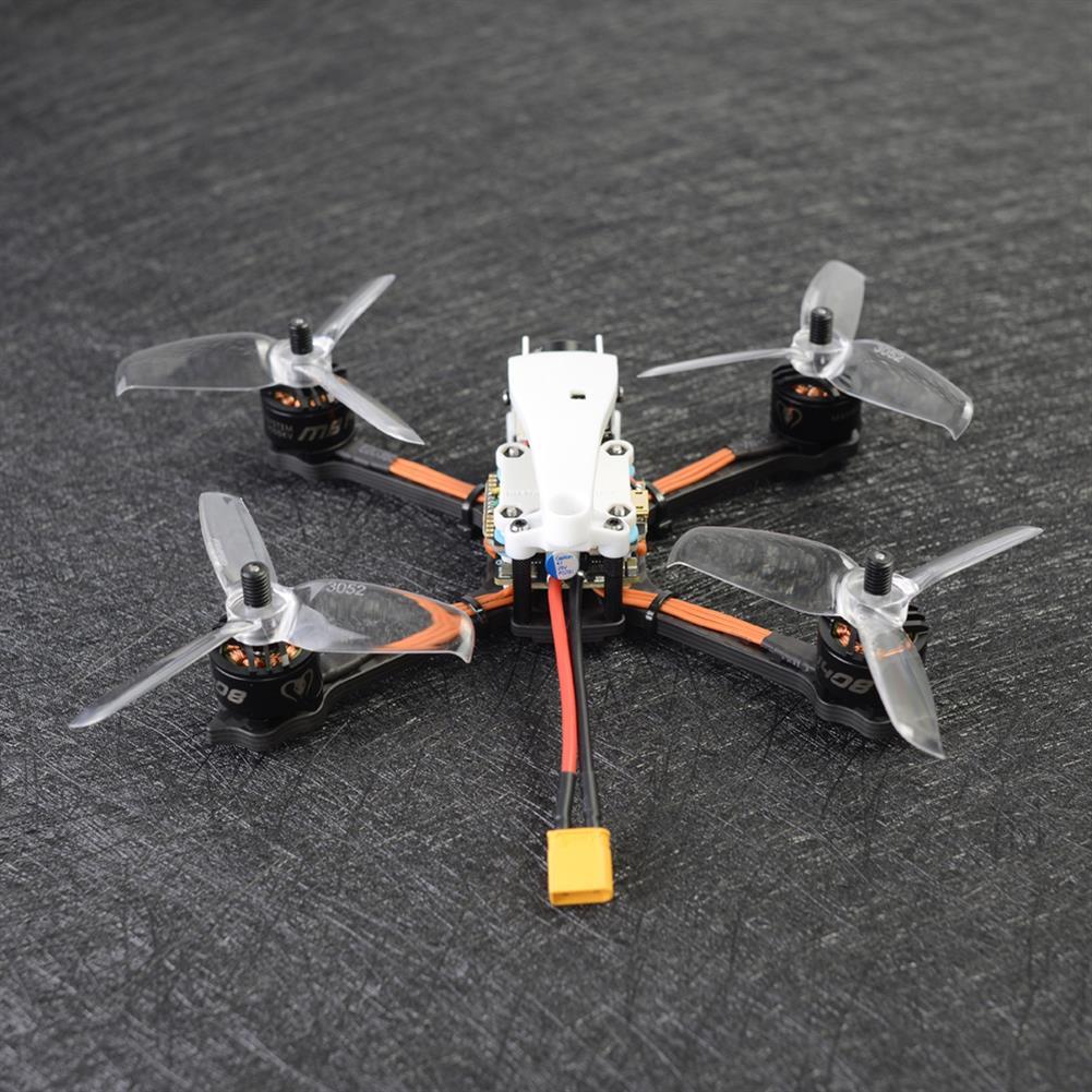 fpv-racing-drones Diatone 2019 GT R349 135mm 3 Inch 4S FPV Racing RC Drone PNP w/ F4 OSD 25A RunCam Micro Swift TX200U RC1377956 3
