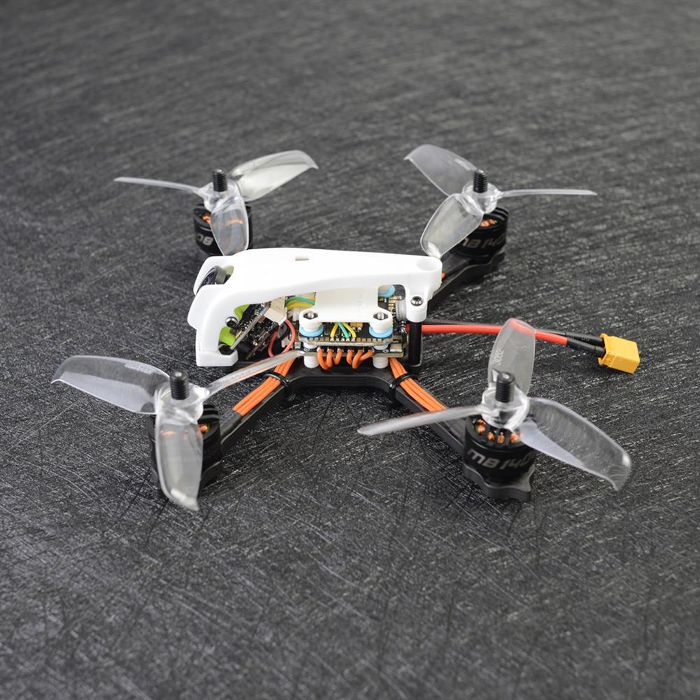 fpv-racing-drones Diatone 2019 GT R349 135mm 3 Inch 4S FPV Racing RC Drone PNP w/ F4 OSD 25A RunCam Micro Swift TX200U RC1377956 4
