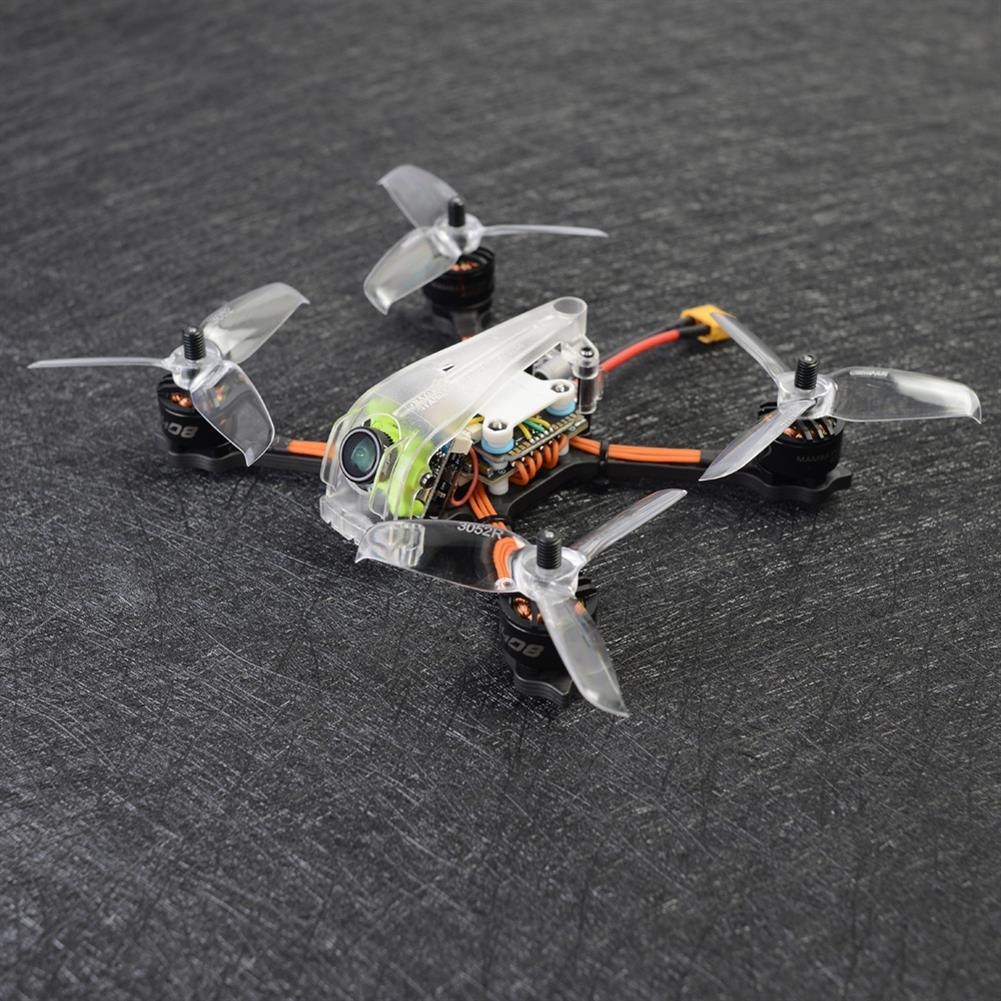 fpv-racing-drones Diatone 2019 GT R349 135mm 3 Inch 4S FPV Racing RC Drone PNP w/ F4 OSD 25A RunCam Micro Swift TX200U RC1377956 5