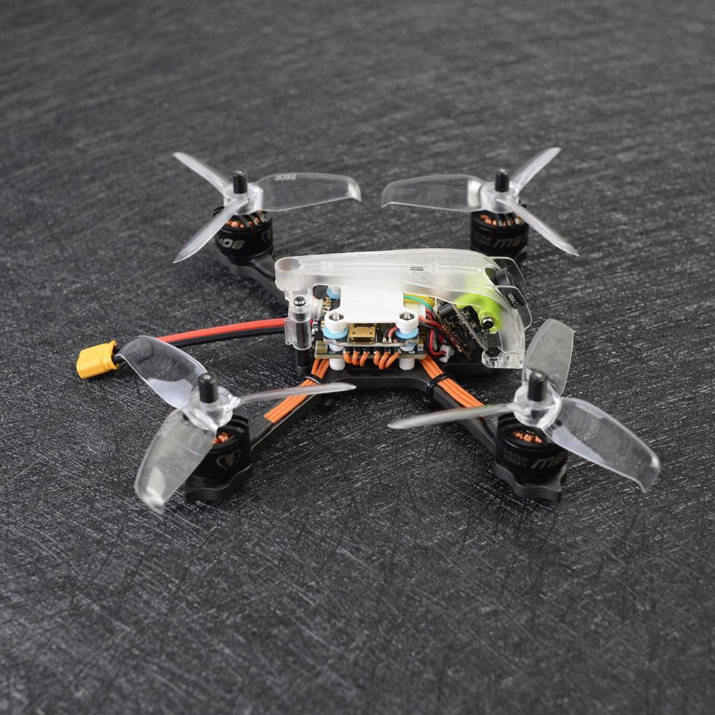 fpv-racing-drones Diatone 2019 GT R349 135mm 3 Inch 4S FPV Racing RC Drone PNP w/ F4 OSD 25A RunCam Micro Swift TX200U RC1377956 7
