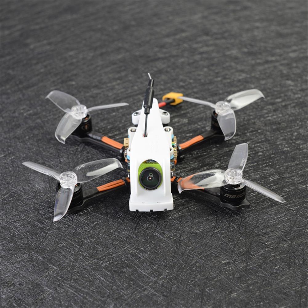 fpv-racing-drones Diatone 2019 GT R249+ 115mm 2.5 Inch 4S FPV Racing RC Drone PNP F4 OSD 25A RunCam Micro Swift TX200U RC1377957 1