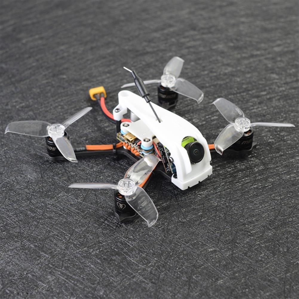 fpv-racing-drones Diatone 2019 GT R249+ 115mm 2.5 Inch 4S FPV Racing RC Drone PNP F4 OSD 25A RunCam Micro Swift TX200U RC1377957 2