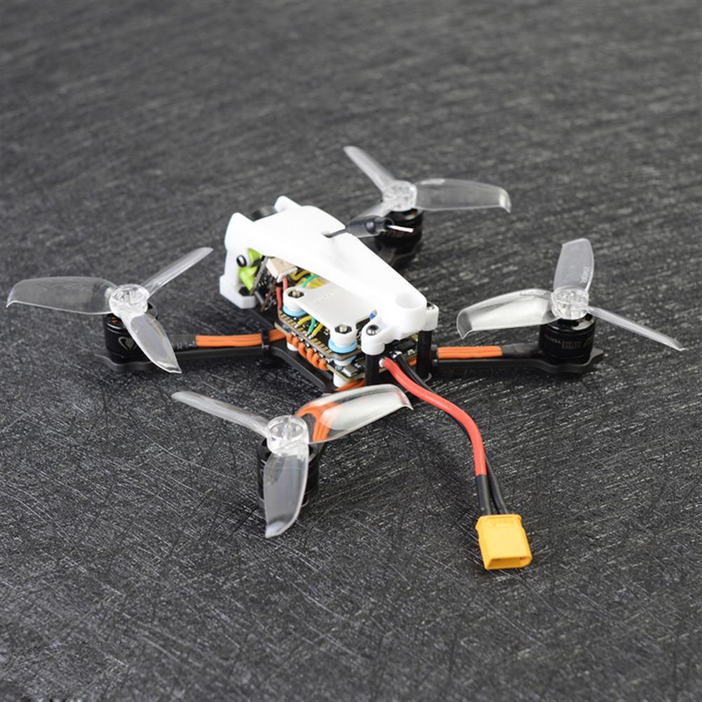 fpv-racing-drones Diatone 2019 GT R249+ 115mm 2.5 Inch 4S FPV Racing RC Drone PNP F4 OSD 25A RunCam Micro Swift TX200U RC1377957 5