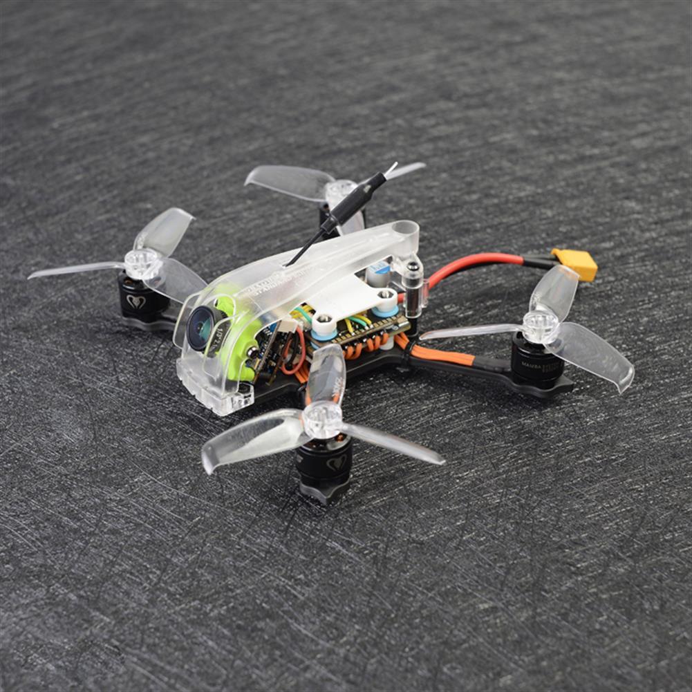 fpv-racing-drones Diatone 2019 GT R249+ 115mm 2.5 Inch 4S FPV Racing RC Drone PNP F4 OSD 25A RunCam Micro Swift TX200U RC1377957 6