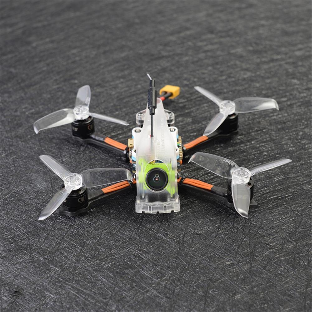 fpv-racing-drones Diatone 2019 GT R249+ 115mm 2.5 Inch 4S FPV Racing RC Drone PNP F4 OSD 25A RunCam Micro Swift TX200U RC1377957 7