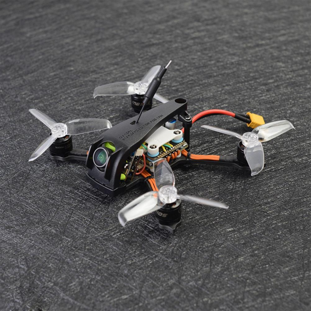fpv-racing-drones Diatone 2019 GT R249+ 115mm 2.5 Inch 4S FPV Racing RC Drone PNP F4 OSD 25A RunCam Micro Swift TX200U RC1377957 9