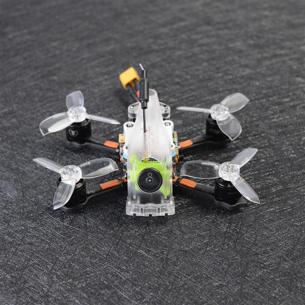 fpv-racing-drones Diatone 2019 GT R249 95mm 2 Inch 4S FPV Racing RC Drone PNP w/ F4 OSD 25A RunCam Micro Swift TX200U RC1377959 1
