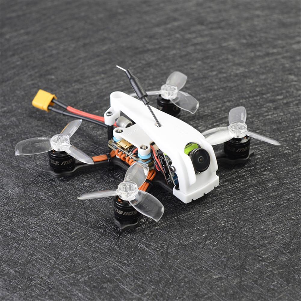 fpv-racing-drones Diatone 2019 GT R249 95mm 2 Inch 4S FPV Racing RC Drone PNP w/ F4 OSD 25A RunCam Micro Swift TX200U RC1377959 4