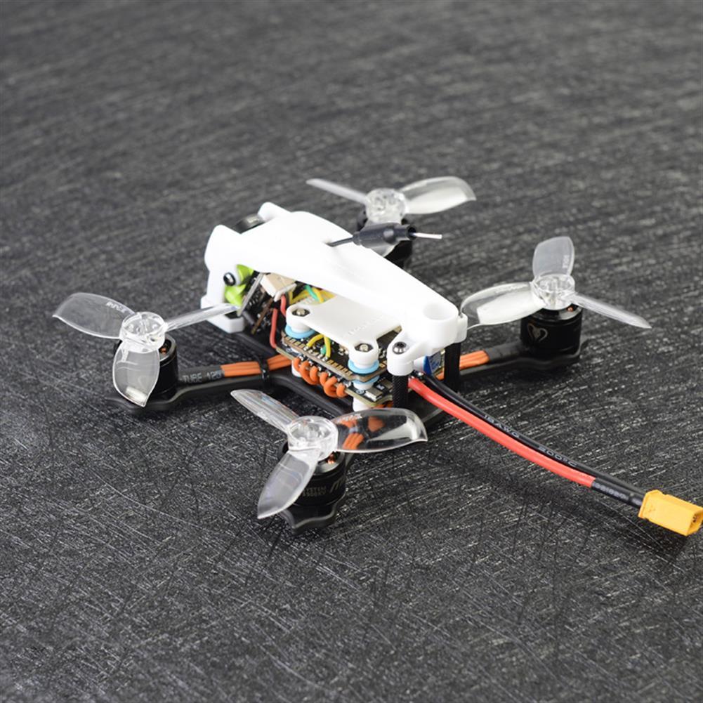 fpv-racing-drones Diatone 2019 GT R249 95mm 2 Inch 4S FPV Racing RC Drone PNP w/ F4 OSD 25A RunCam Micro Swift TX200U RC1377959 7