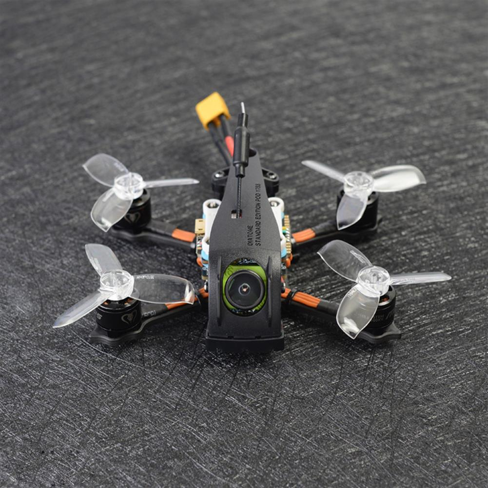 fpv-racing-drones Diatone 2019 GT R249 95mm 2 Inch 4S FPV Racing RC Drone PNP w/ F4 OSD 25A RunCam Micro Swift TX200U RC1377959 9