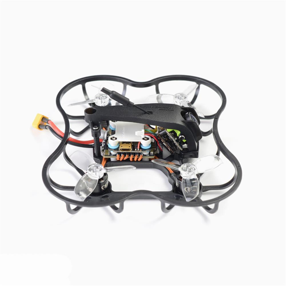 fpv-racing-drones Diatone 2019 GT R239 R90 2 Inch 3S FPV Racing RC Drone PNP w/ F4 OSD 25A RunCam Micro Swift TX200U RC1377960 3