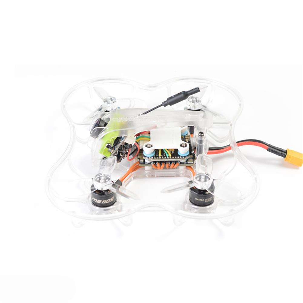 fpv-racing-drones Diatone 2019 GT R239 R90 2 Inch 3S FPV Racing RC Drone PNP w/ F4 OSD 25A RunCam Micro Swift TX200U RC1377960 9