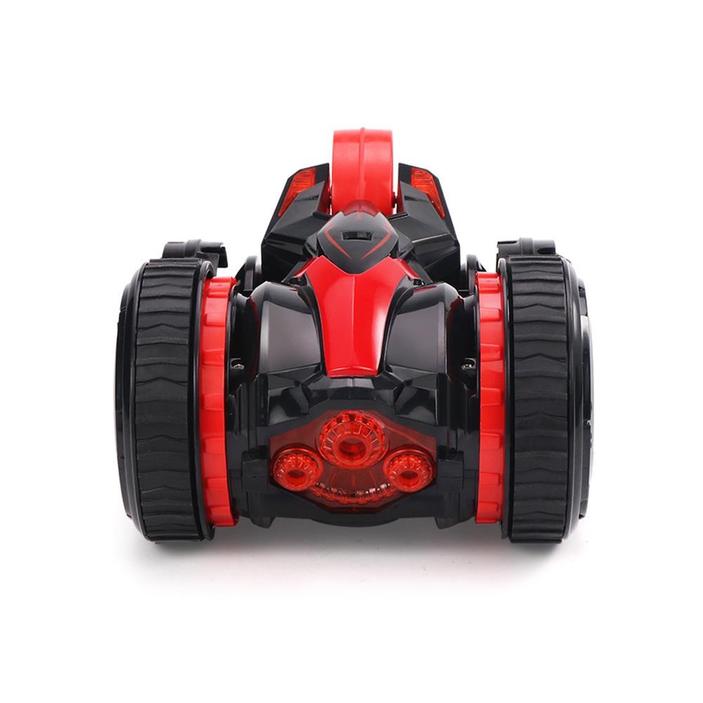 rc-cars JJRC Q49 ACRO 2.4G 6CH Double-Sided Stunt Rc Car 360 Rotation All Terrain Vehicle W/ LED Light RC1378173 9