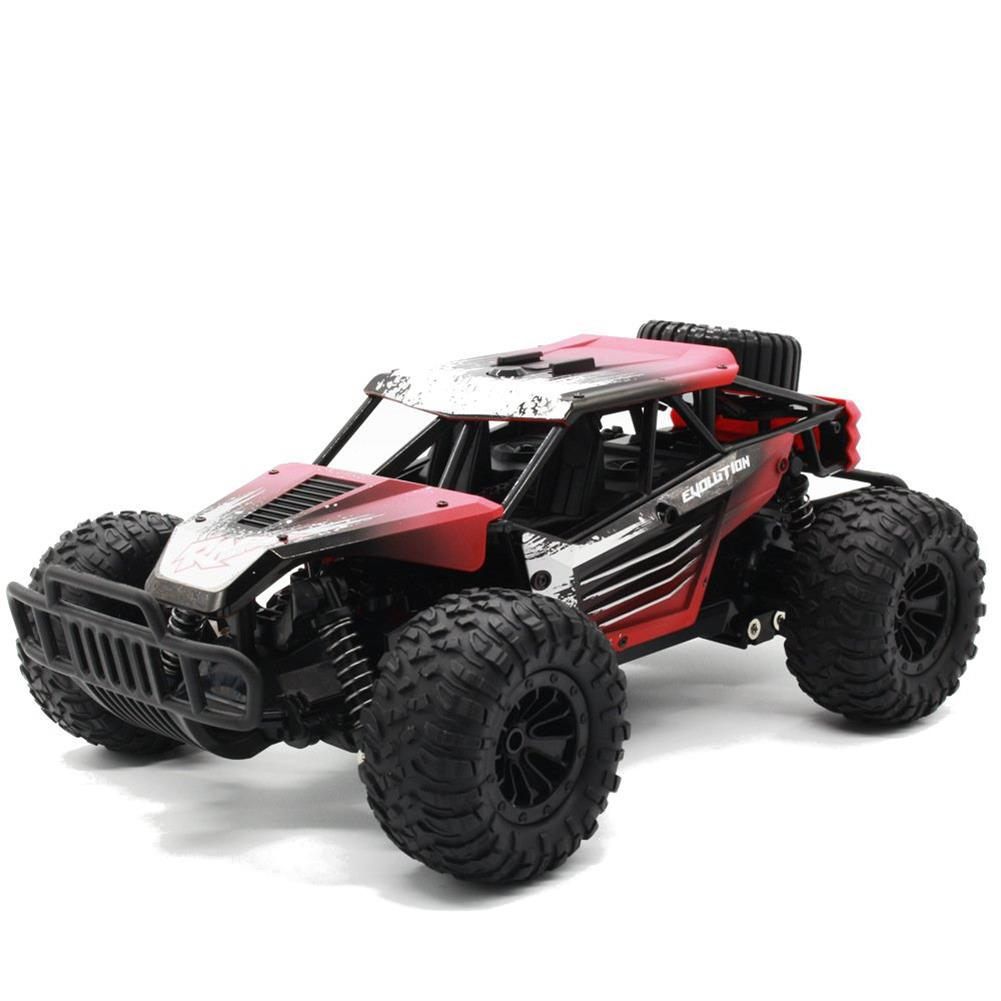 rc-cars JDRC 1801 1/18 2.4G RWD 20km/h Rc Car Drift Off-road Truck Rock Crawler RTR Toy RC1379251