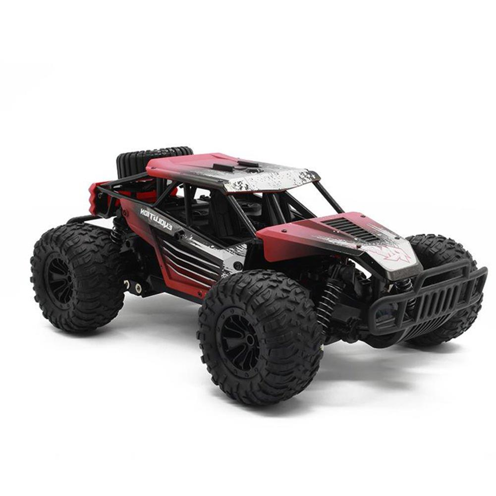 rc-cars JDRC 1801 1/18 2.4G RWD 20km/h Rc Car Drift Off-road Truck Rock Crawler RTR Toy RC1379251 1