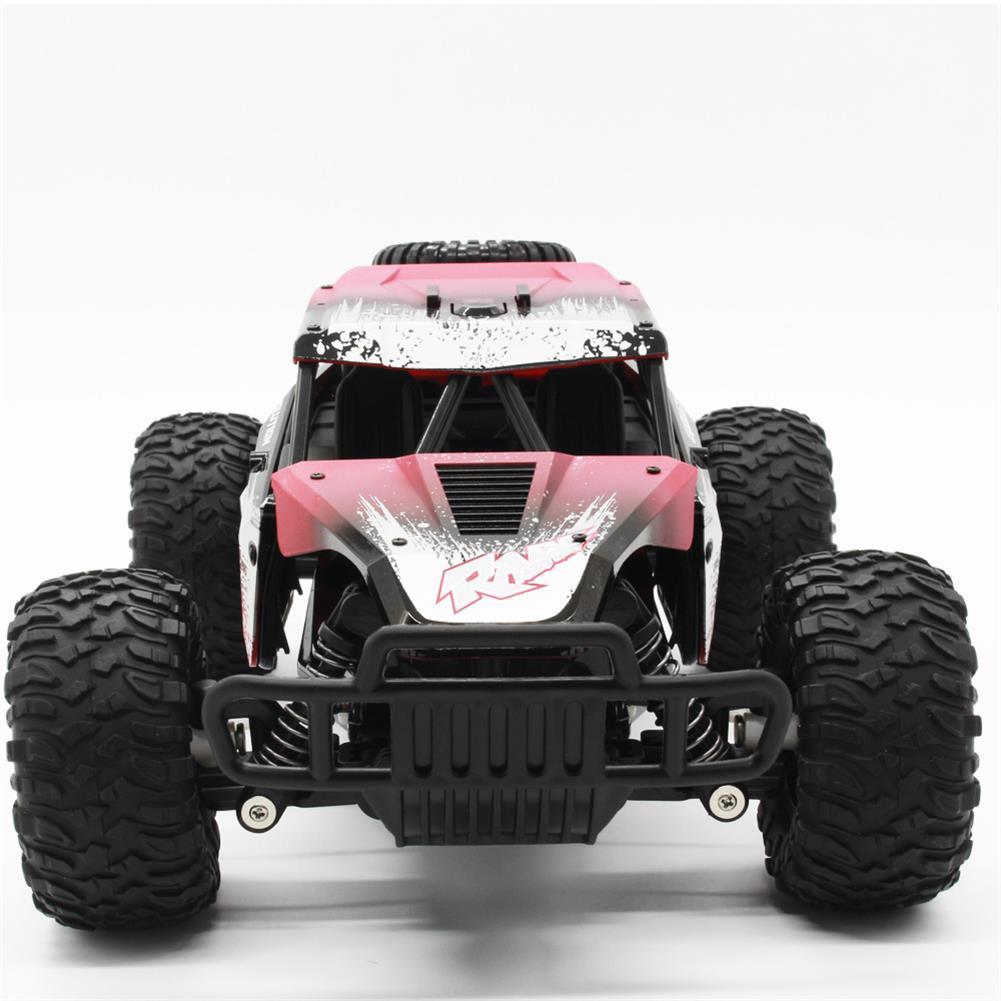 rc-cars JDRC 1801 1/18 2.4G RWD 20km/h Rc Car Drift Off-road Truck Rock Crawler RTR Toy RC1379251 2