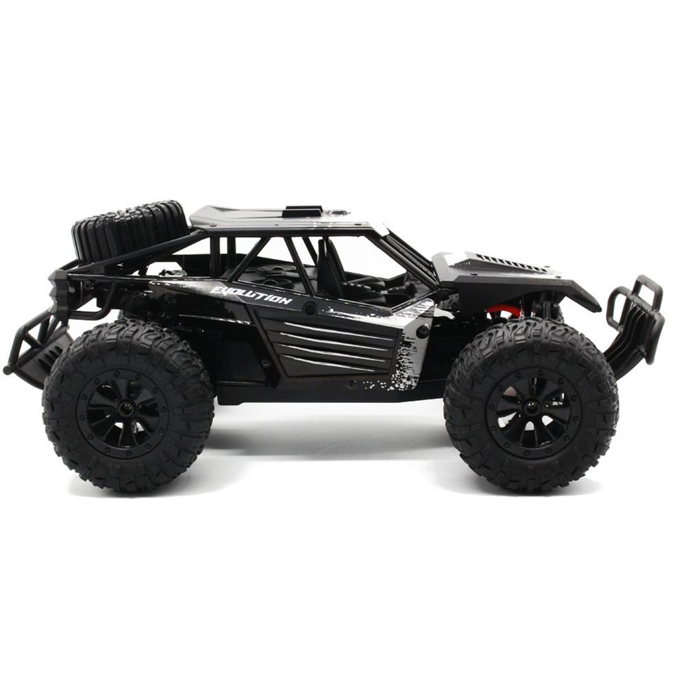 rc-cars JDRC 1801 1/18 2.4G RWD 20km/h Rc Car Drift Off-road Truck Rock Crawler RTR Toy RC1379251 3