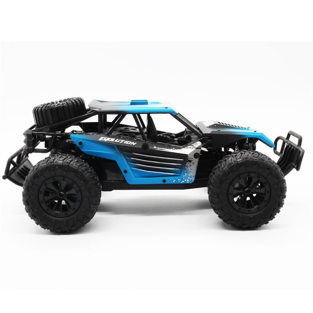 rc-cars JDRC 1801 1/18 2.4G RWD 20km/h Rc Car Drift Off-road Truck Rock Crawler RTR Toy RC1379251 5