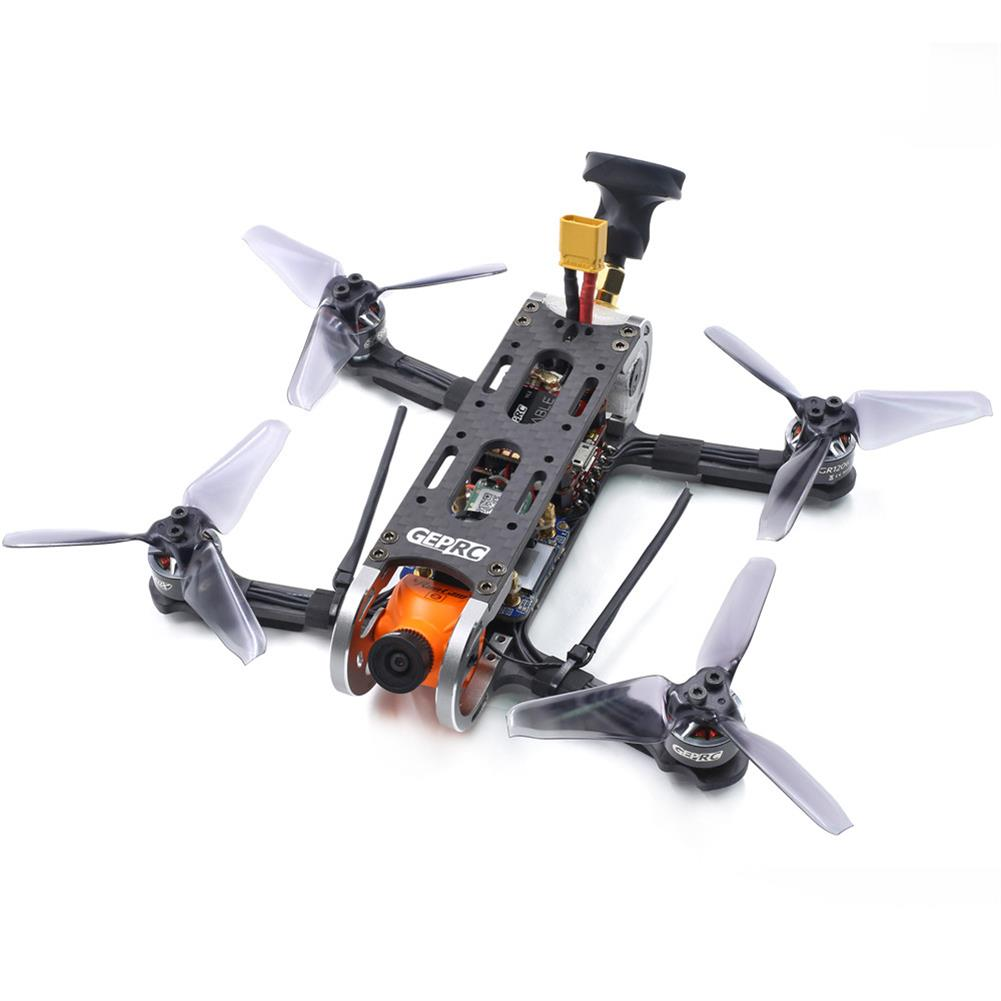 fpv-racing-drones Geprc GEP-CX Cygnet 145mm 3 Inch RC FPV Racing Drone Stable F4 20A 48CH RunCam Split Mini 2 1080P HD RC1380268