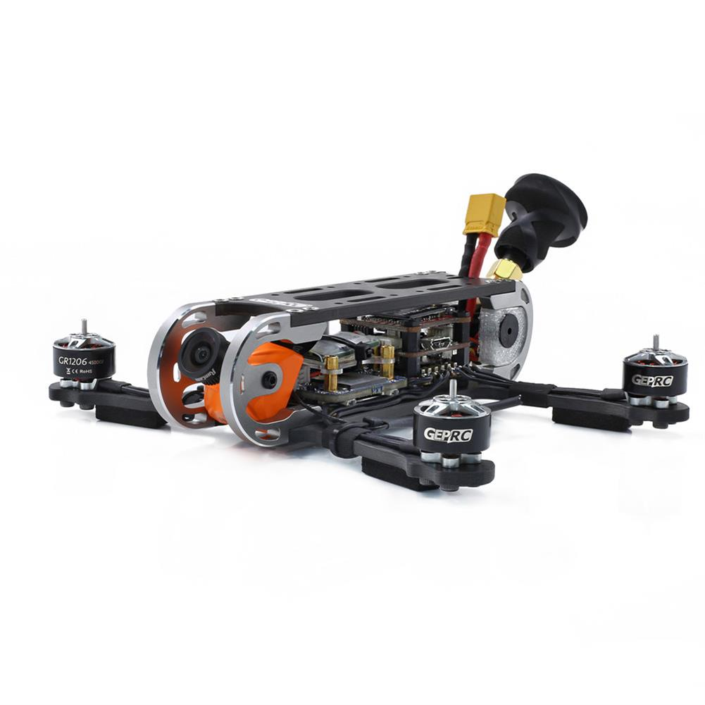 fpv-racing-drones Geprc GEP-CX Cygnet 145mm 3 Inch RC FPV Racing Drone Stable F4 20A 48CH RunCam Split Mini 2 1080P HD RC1380268 5