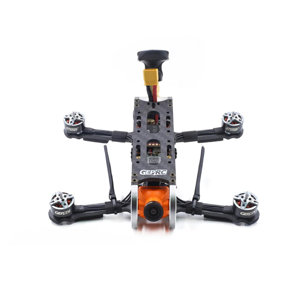 fpv-racing-drones Geprc GEP-CX Cygnet 145mm 3 Inch RC FPV Racing Drone Stable F4 20A 48CH RunCam Split Mini 2 1080P HD RC1380268 6