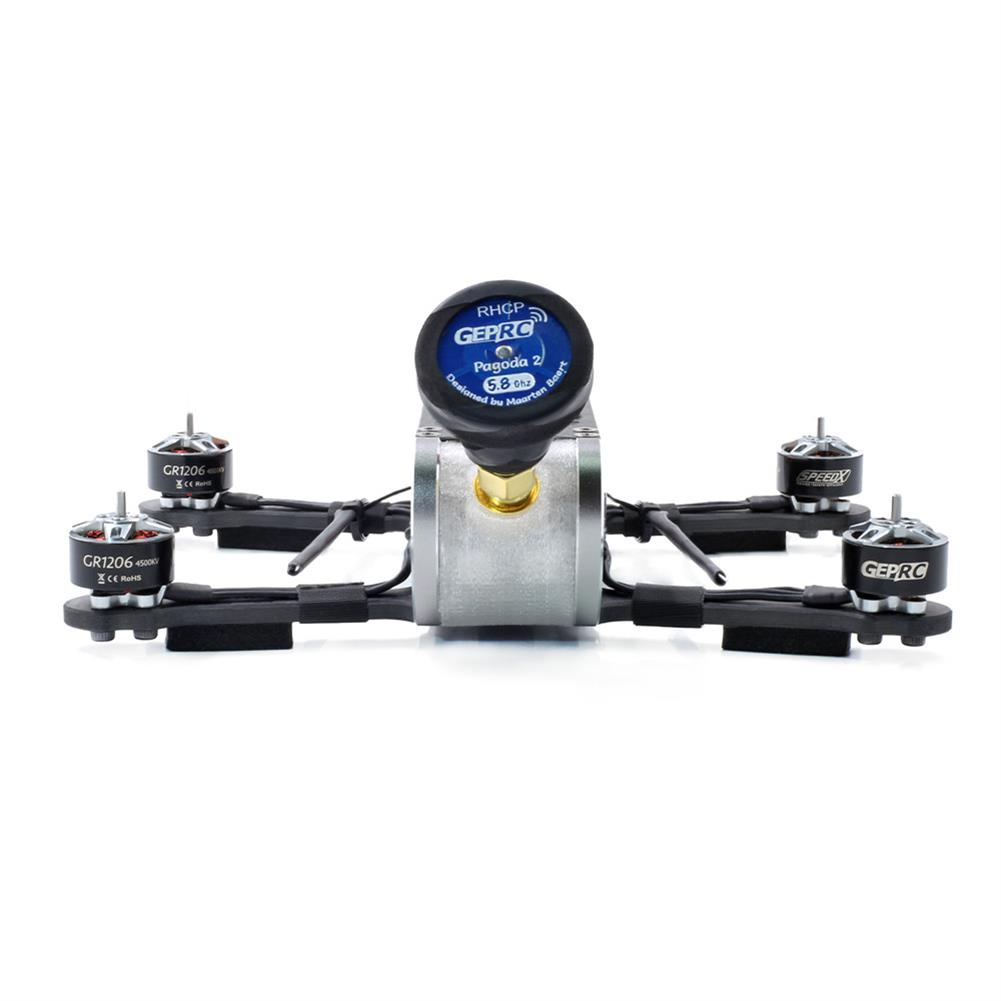 fpv-racing-drones Geprc GEP-CX Cygnet 145mm 3 Inch RC FPV Racing Drone Stable F4 20A 48CH RunCam Split Mini 2 1080P HD RC1380268 9
