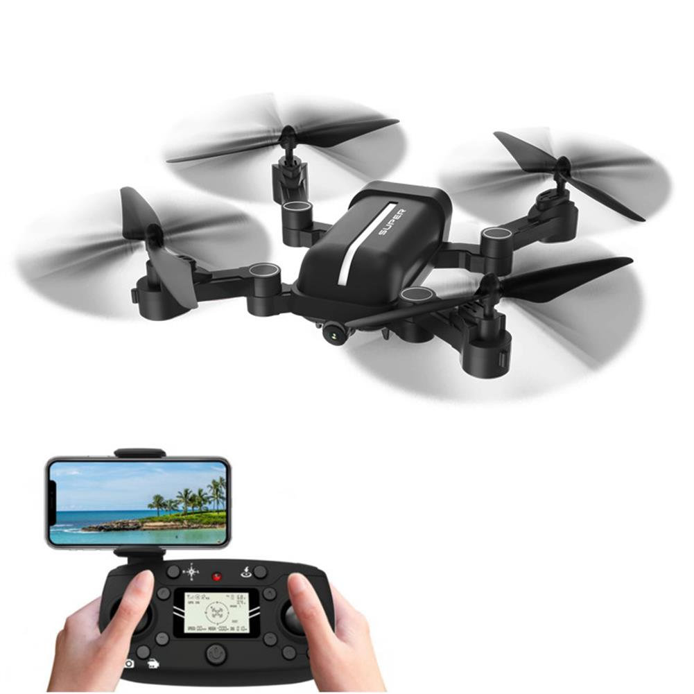 rc-quadcopters BAYANGTOYS X30 GPS 5G WiFi 1080P FPV with 8MP HD Camera Follow Me Foldable RC Drone Quadcopter RTF RC1380305