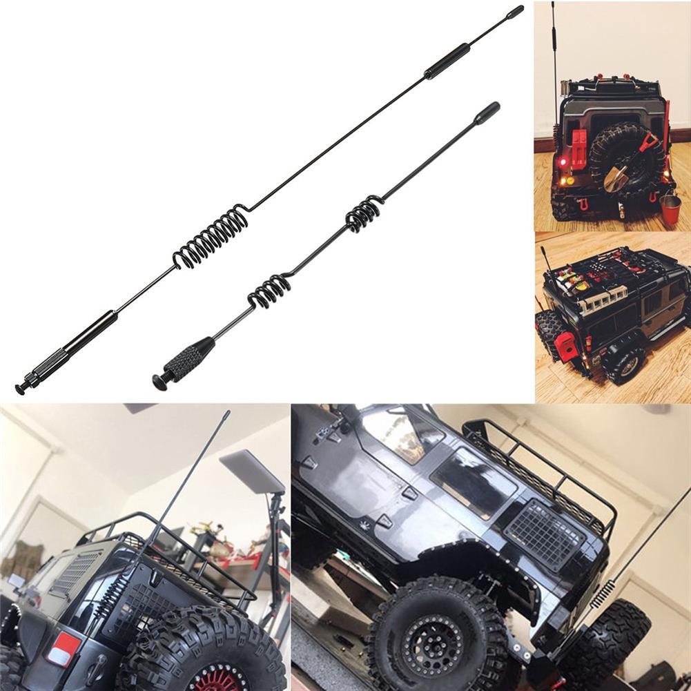 rc-car-parts 1PC 15/29cm 1/10 RC Optional Parts Antenna Decoration for TRAXXAS 82056 TRX4 Crawler Car RC1380499