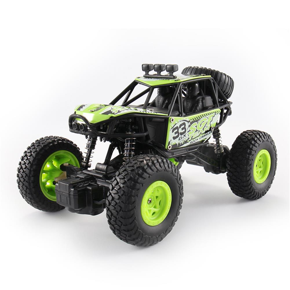 rc-cars JC8212 1/20 27MHZ 4WD Rc Car Climbing Monster Truck Off-Road Vehicle RTR Toy RC1380717 2