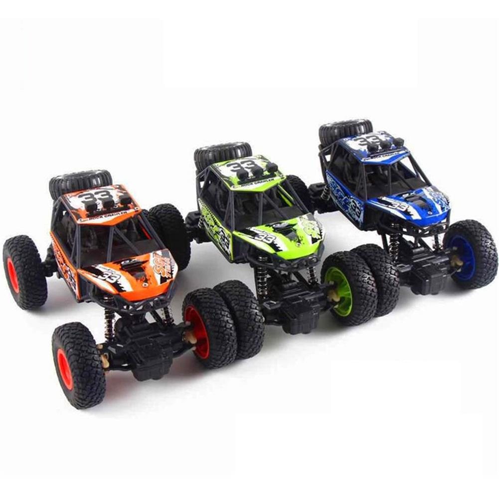 rc-cars JC8212 1/20 27MHZ 4WD Rc Car Climbing Monster Truck Off-Road Vehicle RTR Toy RC1380717 3