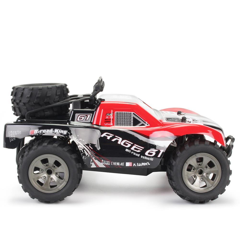 rc-cars KYAMRC 1885A 1/18 2.4G RWD 18km/h Rc Car Electric Monster Truck Off-Road Vehicle RTR Toy RC1380718 3