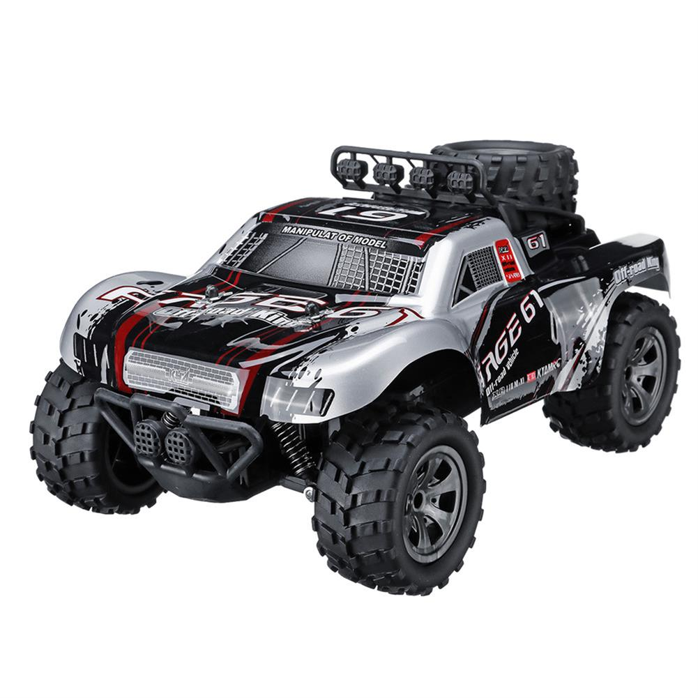 rc-cars KYAMRC 1885A 1/18 2.4G RWD 18km/h Rc Car Electric Monster Truck Off-Road Vehicle RTR Toy RC1380718 7