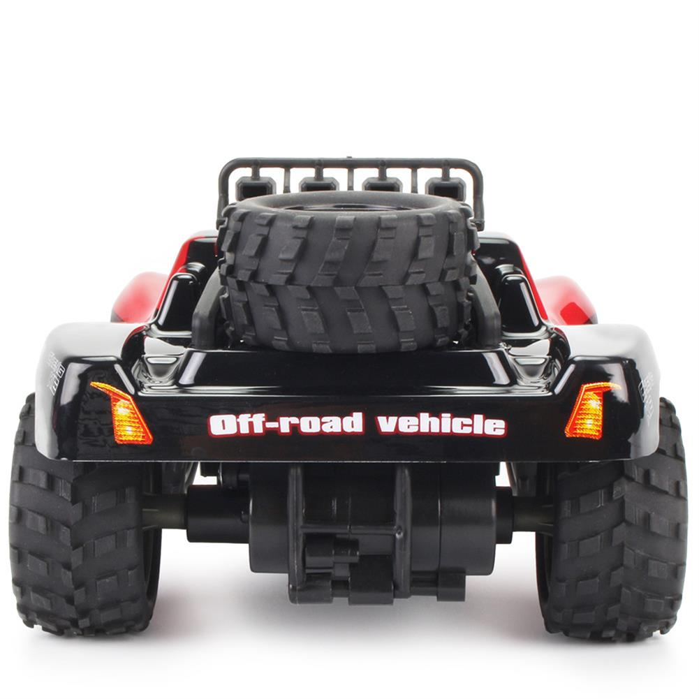 rc-cars KYAMRC 1885A 1/18 2.4G RWD 18km/h Rc Car Electric Monster Truck Off-Road Vehicle RTR Toy RC1380718 9