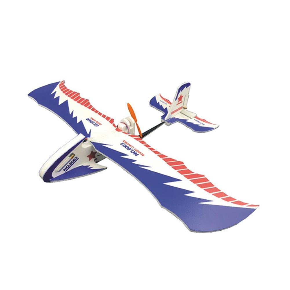 rc-airplane 43cm Wingspan RC Glider Airplane Fixed Wing RTF with Remote Control Mode1/Mode 2 RC1381036