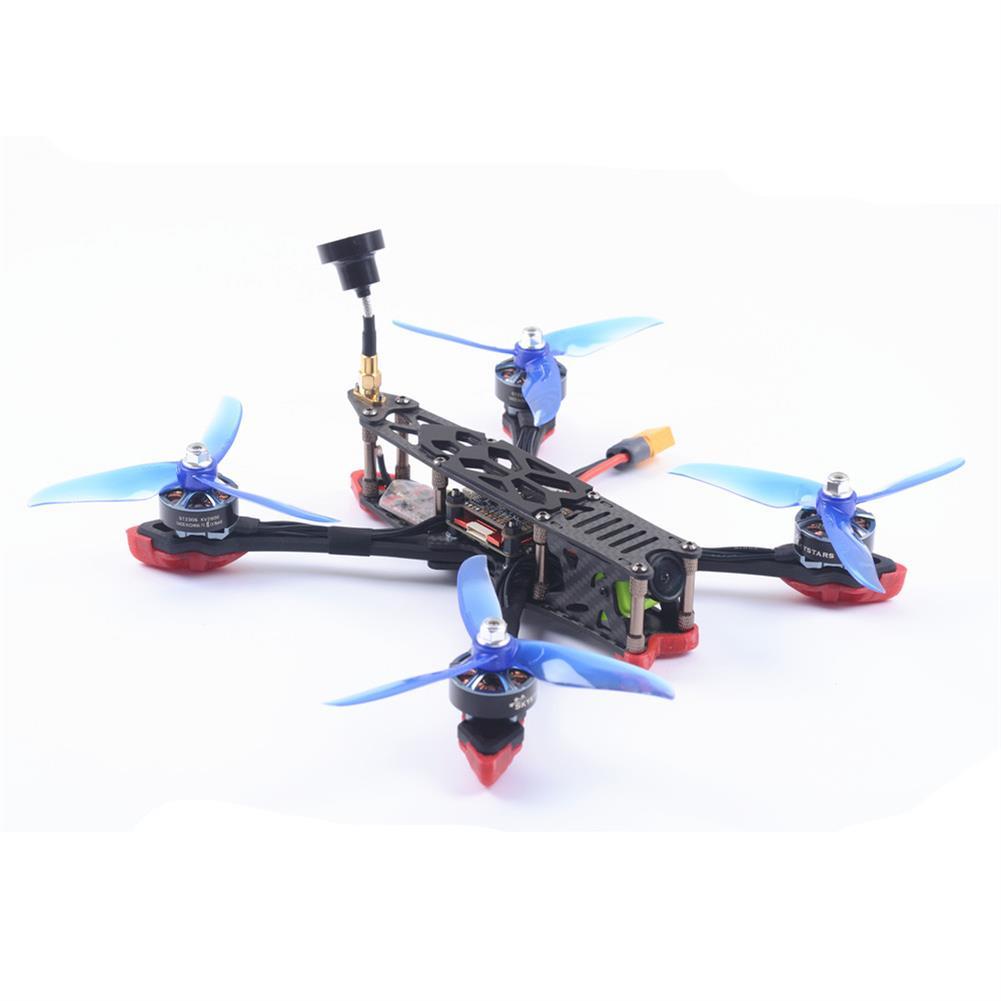 fpv-racing-drones Skystars Star-lord 228 F4 OSD FPV Racing Drone w/ 40A BL_32 ESC 25-800mW VTX 600TVL WDR Camera BNF RC1381280 1