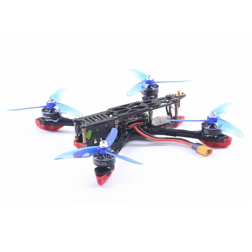 fpv-racing-drones Skystars Star-lord 228 F4 OSD FPV Racing Drone w/ 40A BL_32 ESC 25-800mW VTX 600TVL WDR Camera BNF RC1381280 2