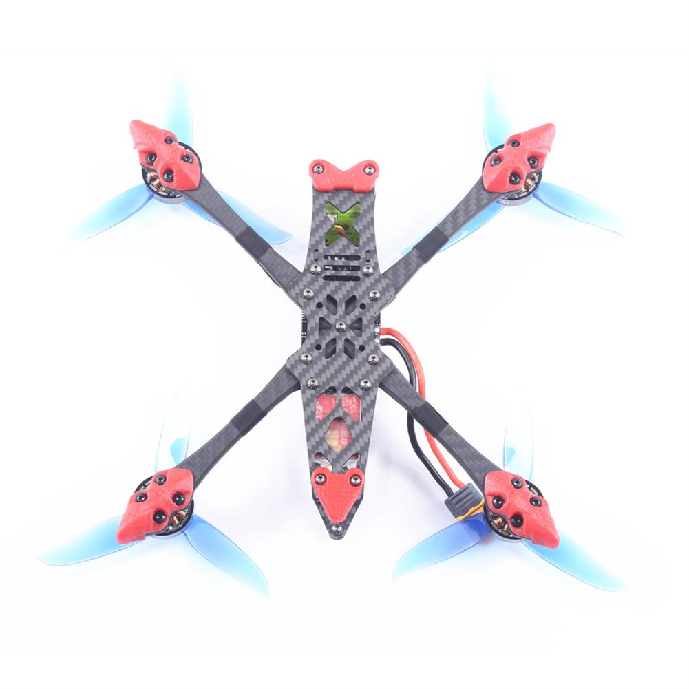 fpv-racing-drones Skystars Star-lord 228 F4 OSD FPV Racing Drone w/ 40A BL_32 ESC 25-800mW VTX 600TVL WDR Camera BNF RC1381280 5