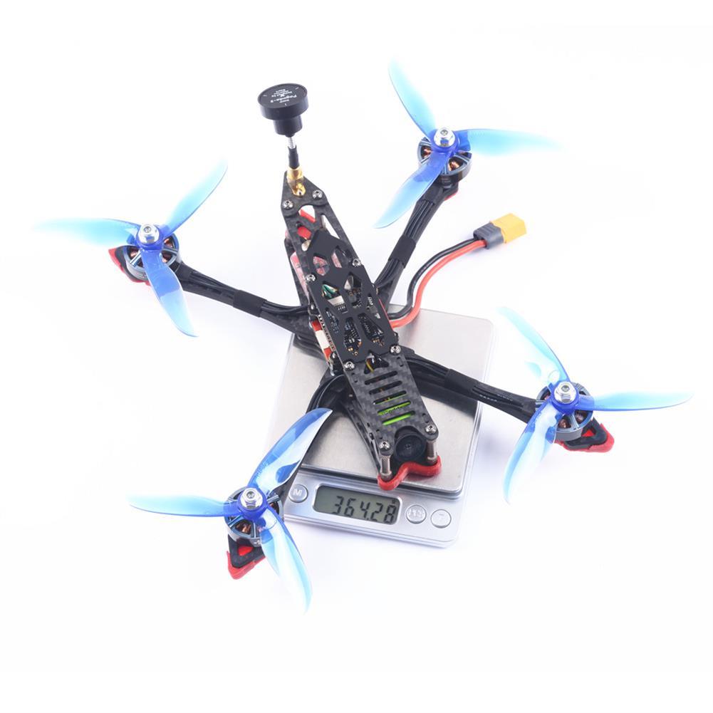 fpv-racing-drones Skystars Star-lord 228 F4 OSD FPV Racing Drone w/ 40A BL_32 ESC 25-800mW VTX 600TVL WDR Camera BNF RC1381280 6